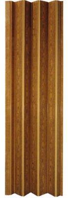 (LTL Home Products OK3680PCL Oakmont Interior Accordion Folding Door, 24