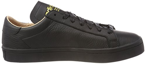 supplier Colour core Fitness Black Adidas Nero Uomo Scarpe Da Black Courtvantage core 4wxZqvg