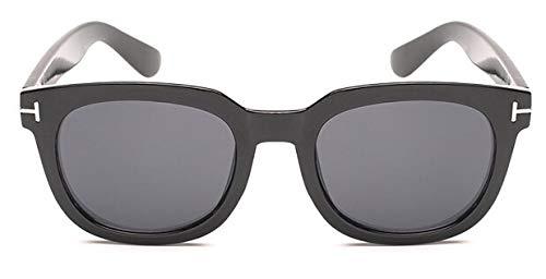 DongOJO Gafas de sol cuadradas para hombres Gafas de sol ...