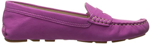 Sam Edelman Women's Filly Penny Loafer Hot Pink A28oE434