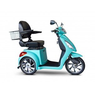 E-Wheels EW-85 Jellybean Electric 3 Wheel Scooter*