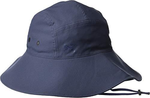 (Arc'teryx Sinsola Hat (Black Sapphire/Nightshadow, Large/X-Large))
