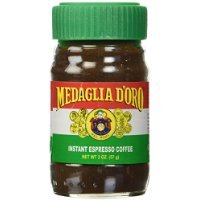 Medaglia D'Oro Instant Espresso Coffee 2 Ounce (Pack 2) have a problem Contact 24 hour service Thank You