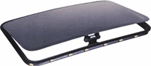 C.R. LAURENCE GS1732BH SFC/CRL 17 x 32 Genesis Sunroof with Universal Trim Ring ()