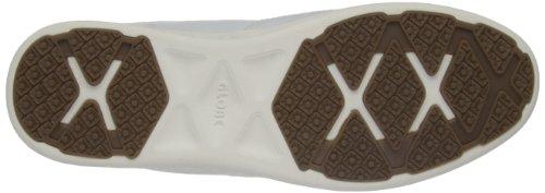 Globe Lyte - Zapatillas Unisex adulto Blanco (Weiß (white 11001))