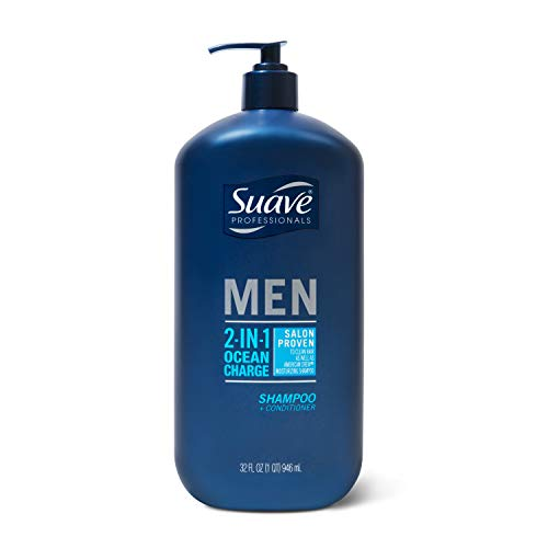 Suave 2 In 1