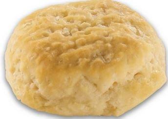 Bakery Chef Buttermilk Biscuits, 2 oz., (120 per case)
