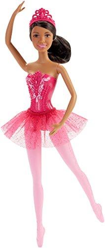 Barbie Ballerina Doll, Brunette