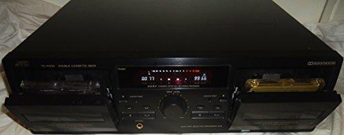 Sale!! JVC dual cassette deck