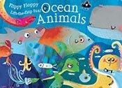 - Flippy Floppy Ocean Animals