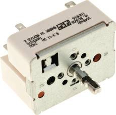 Surface Burner Switch 8 Inch ()