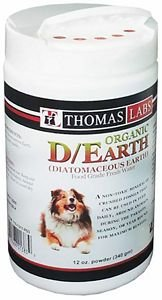 MFR BACKORDER 070615 D/Earth diatomaceous earth (12 oz)