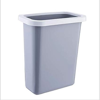 Amazon.com: WaGood!!!Rubbish Bin Kitchen Trash Can Hanging ...
