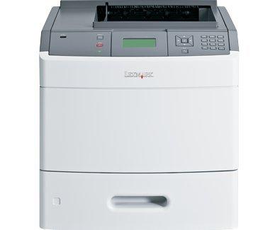Lexmark T652DN Laser Printer Monochrome. 30G0200 T652 (Renewed)