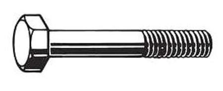 Structural Bolt, 1 1/8-7, 6 L, PK5