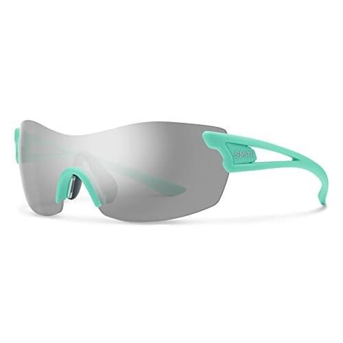 273dea5f39 Smith aacmgymmop Hombres Opal mate del marco Platinum lente Deportes Gafas  de sol. 30%