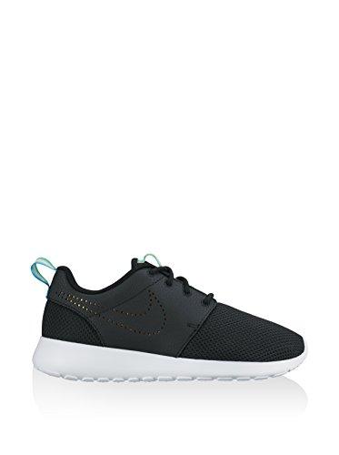 Nike 833928-002, Zapatillas de Deporte Mujer Negro (Black/Black-blue Tint)