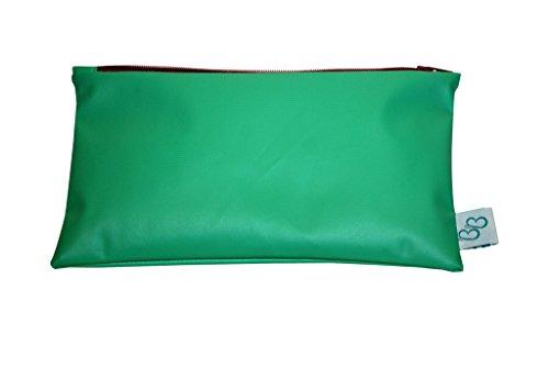 Boca Bonita Bag, Green