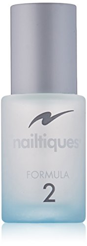 Nailtiques Formula 2 Protein, .5 Ounce - Nail Growth Treatment