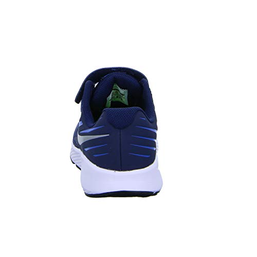 Scarpe Running Bambino Star Runner Blu Nike psv qvwBZIt