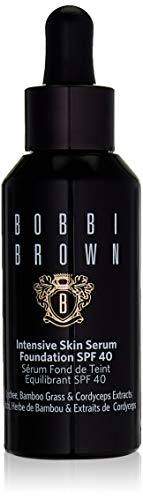 (Bobbi Brown Intensive Skin Serum Foundation SPF 40 04 Natural for Women, 1 Ounce)