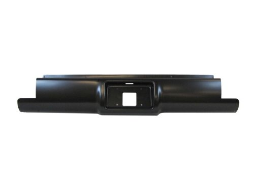 REAR BUMPER ROLL PAN - Pan Rear Bumper Roll