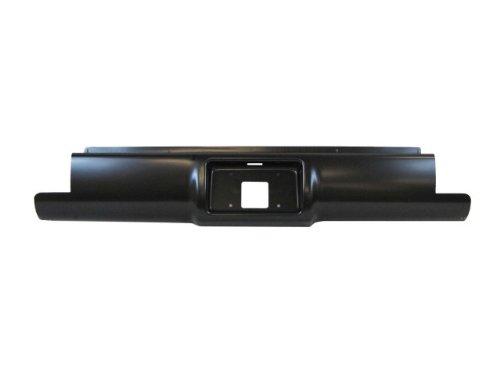REAR BUMPER ROLL PAN - Rear Bumper Roll Pan