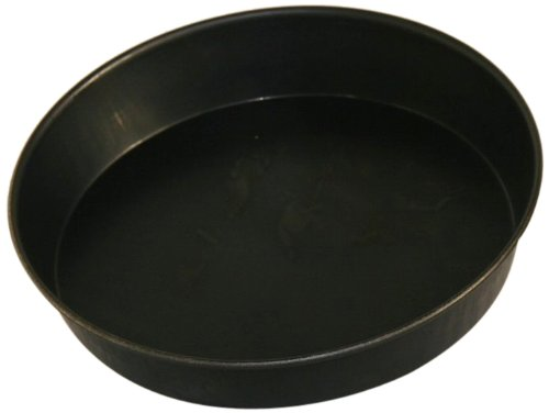 Ottinetti 9141022 Blue Steel Deep Round Baking - Pan Baking Steel Blue