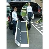 EZ-Access Trifold Ramp - Advantage Series - TRIFOLD 5 - 5 Feet