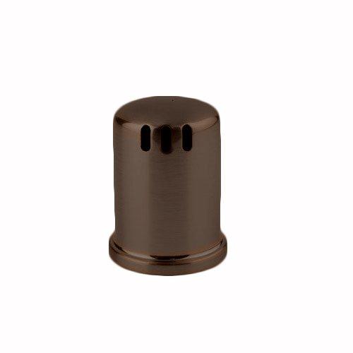 Orb Air Gap (Jaclo 6948-ORB Brass Air Gap Cap Only, Oil Rubbed Bronze)