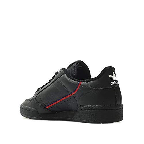 Us Adidas Continental B41672 80 13 Hombre M 0vYq0Ra
