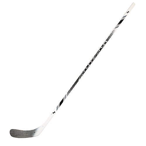 te Wood Stick, 85/A33, Right Hand (In Line Hockey Sticks)