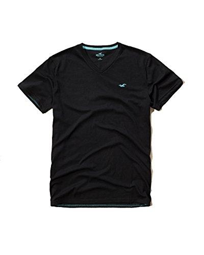 hollister-mens-slim-fit-v-neck-pocket-t-shirts-small-black16