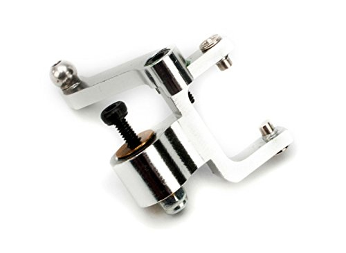 Pitch Lever Set (Aluminum Tail Rotor Pitch Lever Set: B450)