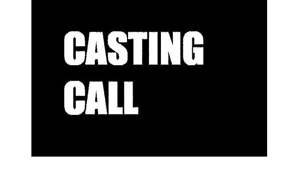 Amazon Casting Call 1 2 Dave Watkins Candace Mabry Jason Von Stein Karli Garrett Digital Services LLC