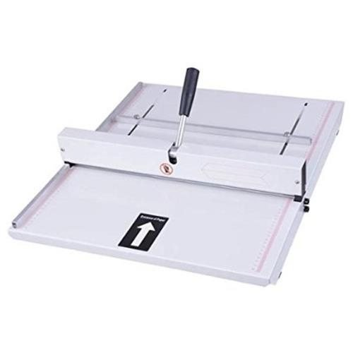 Manual Paper Creasing Folding Machine 19'' by Jacoble