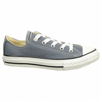 CONVERSE Kids' Chuck Taylor Low Top Sneaker Pre/Grade School