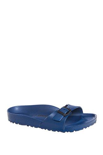 - Birkenstock Women's Madrid EVA Sandals, Navy Synthetic, 41 N EU, 10-10.5 N