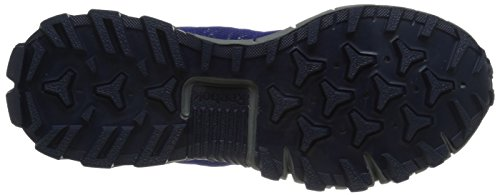 Reebok Womens Trailgrip Rs 4.0 Outdoor Shoe Night Beacon / Lega / Navy Collegiale / Calce Luminosa