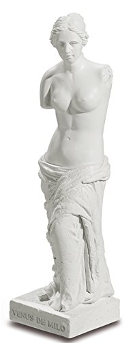 bricabreizh Statue Venus of Milo 15 cm