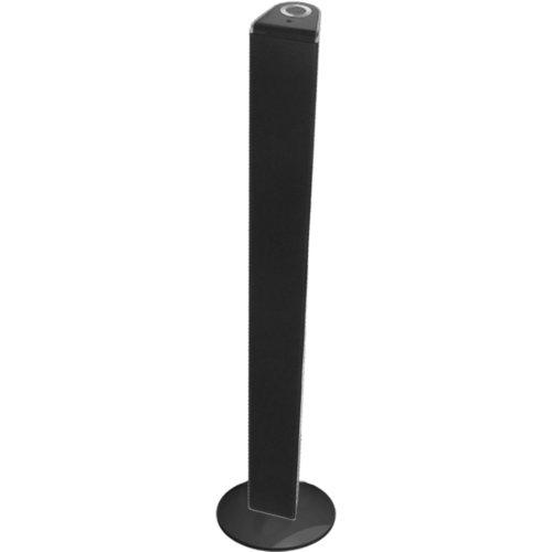 Jensen 2.1-Channel Soundbar with Built-in Subwoofer Black JSBW-650
