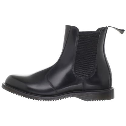 Dr. Martens Women's 2976 Leonore Chelsea Boots 6