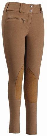Ladies Cotton Breeches - 5