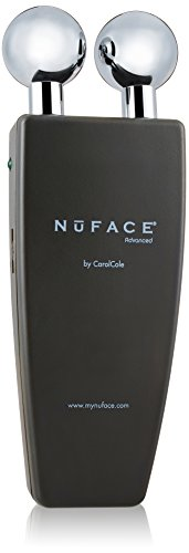 NuFACE Classic Facial Toning Device, Gray