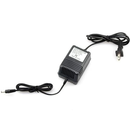 Boomerang Phrase Sampler - Accessory USA AC/AC Adapter Charger for Boomerang Plus Phrase Sampler Looper Pedal Power Cord