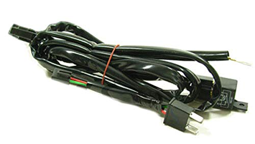 Adaptor Cable Set of H4 H7 on connector: