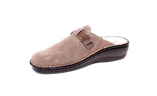 Pantofola Susimoda Donna Susimoda Tessuto Pantofola Susimoda Tessuto Donna 5wpafqxw