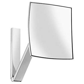 Amazon Com Keuco 17613010000 Wall Mounted Cosmetic Mirror