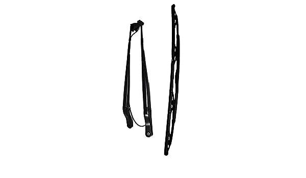 Wiper Arm 7168953 Wiper Blade 7168954 for Bobcat Skid Steer Loaders S630 S650 S740 S750 S770 S850 S450 S510 S530 S550 T450 T550 T590 T630 T650 T750 T770 T870 A770