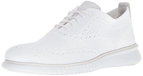 fe073287255 Cole Haan Men s 2.0 Zerogrand Stitchlite Oxford - Shoes Online Shop